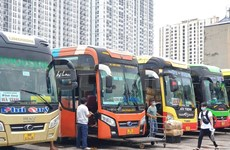 Measures devised to help transport firms overcome challenges of COVID-19