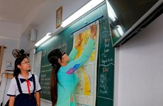 New teachers needed for integrated education programme
