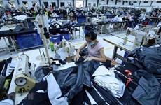 Vietnam's textile & garment exports continue to grow: US site