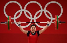 Lessons for Vietnam following 2020 Tokyo Olympics