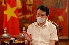 Public investment disbursement remains slow: Deputy Minister