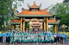 """HCM City starts tourism recovery scheme by tours to """"green areas"""""""