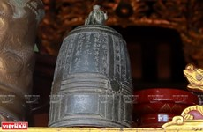 Nhat Tao Bell a valuable antique