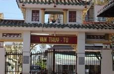 "Binh Thuan: Efforts made to preserve unique values of ""Cau Ngu"" festival"