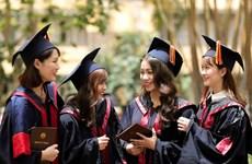 Vietnam sees great strides in illiteracy eradication, education universalisation