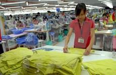 Vietnam's April trade deficit down 57 percent