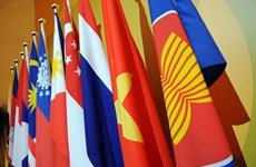 ASEAN Summit issues statement on East Sea issue