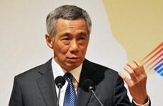 East Sea dispute among key regional issues: PM Lee