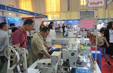 Bumper year for industry and trade: Minister Nguyen Xuan Cuong