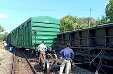 Causes of continual derailments need to be clarified