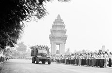 Victory over Pol Pot regime: They died for Cambodia to revive