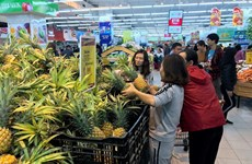 Weaker shipments of key items lead to export slowdown in Q1