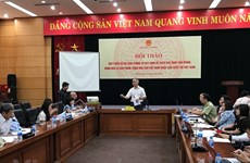 Circular to be issued to help identify Vietnamese goods