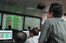 Market cap grows 62.7 percent on average over last three years