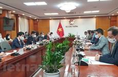Vietnam, EU to reinforce ties in FTA implementation