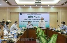 Stock market of Vietnam posts world's second fastest growth