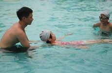 Vietnam looks to reduce child drownings by 20 percent by 2030