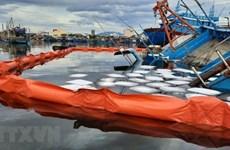 More risks of environmental incidents at sea amid pandemic