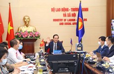 Vietnam supports care economy initiative at ASCC Council meeting
