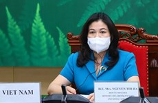Vietnam calls for APEC support to women's access to vaccines