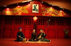 Efforts made to evoke passion for intangible heritage