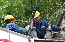 Vietnam to face power shortage by 2020