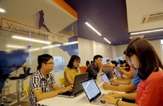 Youngsters lead Vietnam's startup scene