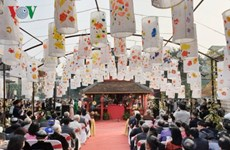Calligraphy festival honours the art of writing
