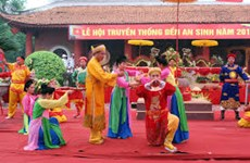 Spiritual tourism destinations attract visitors