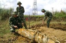 UXO kills more than 40,000 people in Vietnam