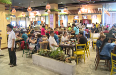 Vietnam sees flourishing food and beverage industry
