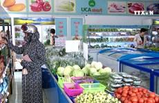 Organic food becomes scarce amid huge demand