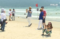 Da Nang enhances professionalism of tour guides