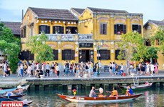 Quang Nam - destination of central region's heritage journey
