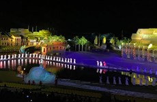 'Hoi An Memories' welcomes the one millionth visitor