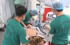 Vietnam's second field hospital dispatched to South Sudan