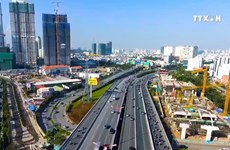 Vietnamese economy forecast to grow 7 percent