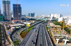 Vietnam strives to join upper middle-income countries