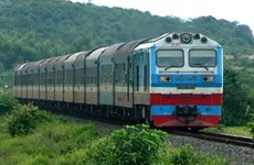 More railway tickets available for Tet