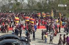 Bai Dinh Pagoda Festival opens in Ninh Binh