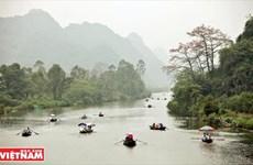 Huong Pagoda - a spiritual journey to the Buddhist land
