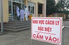 Vietnam confirms three more COVID-19 cases