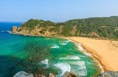 Phu Yen still safe, attractive to tourists