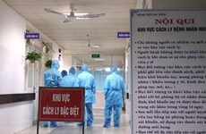 Vietnam reports more cases of COVID 19