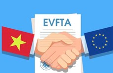 EVFTA poses challenges to Vietnamese agricultural products