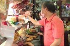 Cultural week honours Vietnamese banh mi