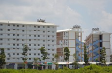 Ministry of Construction eyes building low-cost housing