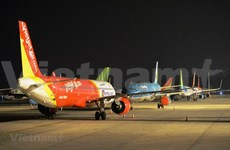 Toughest period in the history of Vietnamese aviation industry