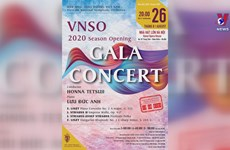 Vietnam Orchestra to perform online concert