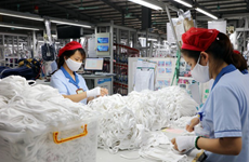 Garment firms in Bac Ninh ready for EVFTA